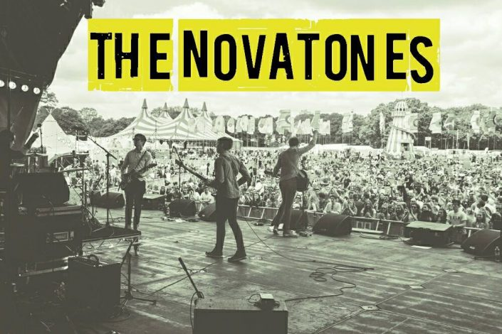 The Novatones