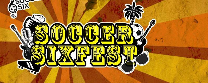 Soccer Sixfest