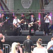 Witcombe Cider Festival 2017