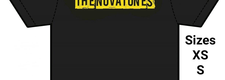 The Novatones T-Shirt